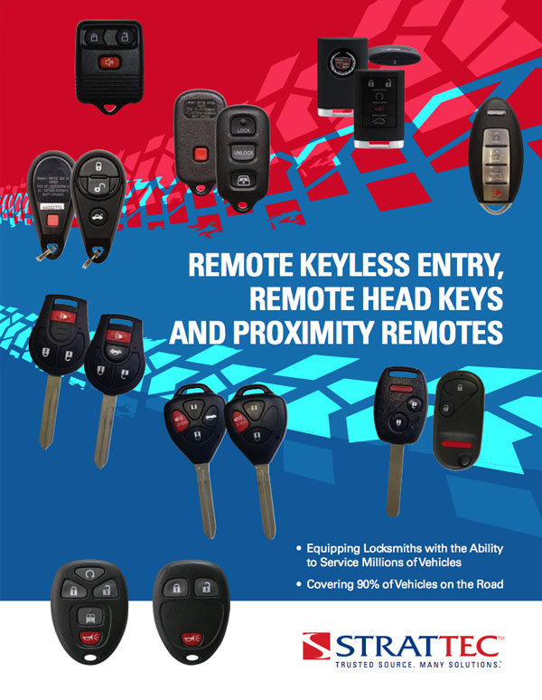 Remote Keyless Entry PDF