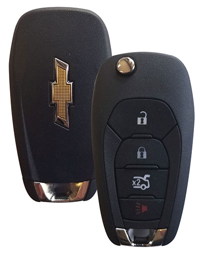 Aftermarket Key & Lock Solutions from Strattec Security Corp