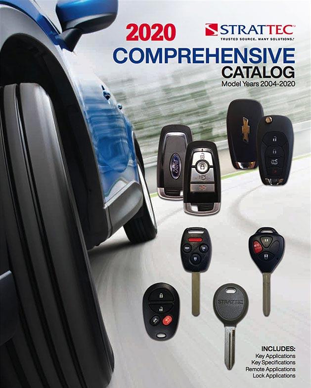 2020 Comprehensive Catalog